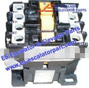 Escalator Part CA2-DN1319M A65 Switch and Board