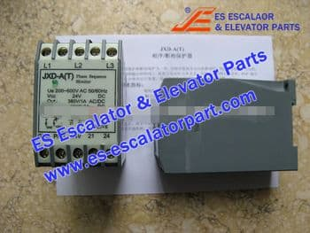 Escalator Part JXD-A(T) Switch and Board