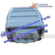 Refacciones de Escaleras Mecánicas PGG-16 Interruptor y tablero