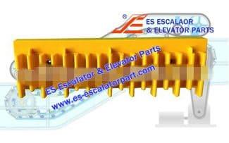Escalator Part CADM4145 Step Demarcation