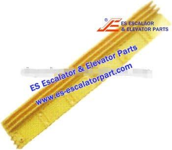 ESKONE Escalator Part DEE2145193L Step Demarcation NEW