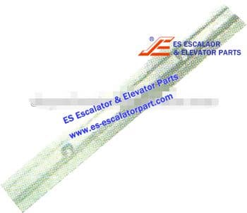 ESKONE Escalator Part DEE1703985 Step Demarcation NEW