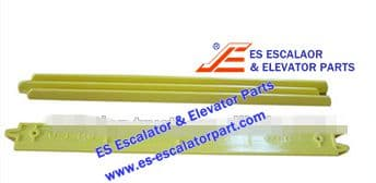 ESOTIS GAA455 Step Demarcation