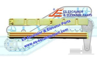 Escalator Part KODM4021 Step Demarcation
