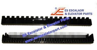 Escalator Part L57332120B Step Demarcation