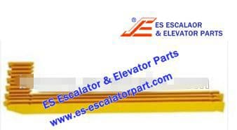 Escalator Part S645B202 Step Demarcation
