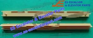 Escalator Part XDDM4113 Step Demarcation