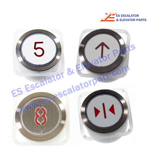 BLT Button BA213