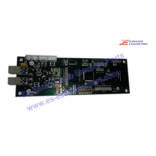 BLT Elevator COP Display Board GPCS1152