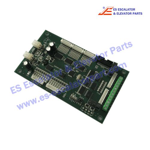 Elevator pcb board GPCS1145-PCB