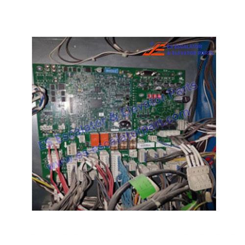 OTIS GECB-AP DDA26800AY5 PCB