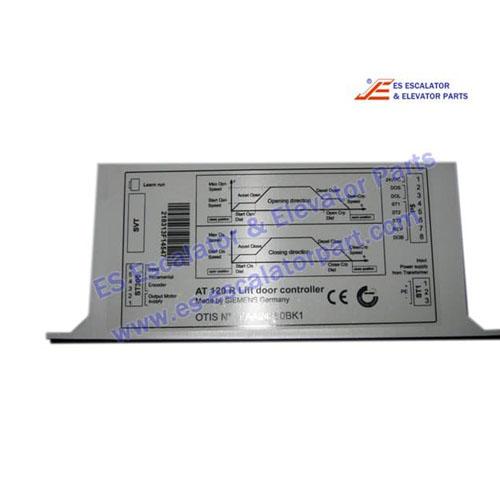 OTIS Elevator parts FAA24350BK1 door controller
