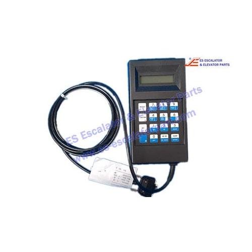 OTIS GAA21750AK1 Test Box