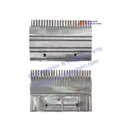 OTIS GAA453BM5 Comb Plate LEFT/506NCE