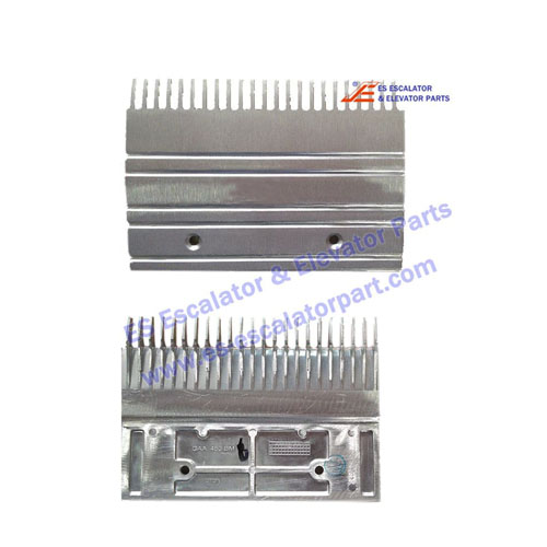 OTIS GAA453BM6 Comb Plate RIGHT/506NCE