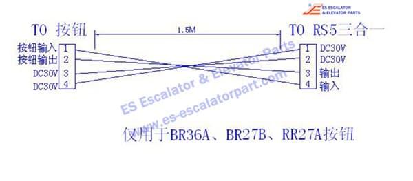 OTIS XAA175BG1