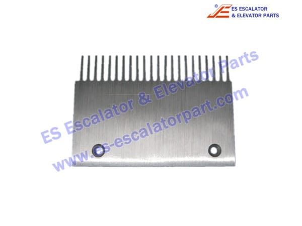 OTIS XAA453AV3 Comb Plate Lefr/203*145*145*22T