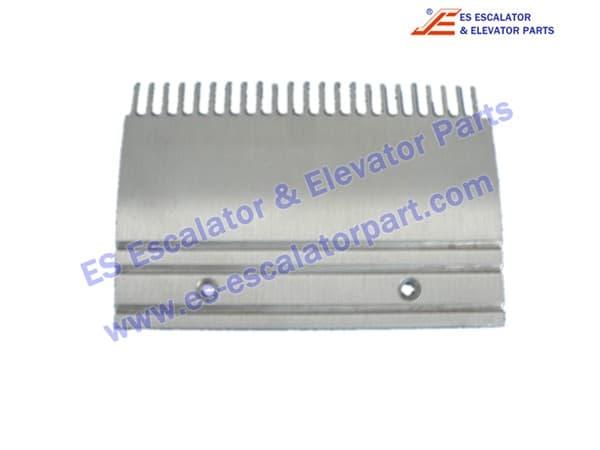 OTIS XAA453BJ1 Comb Plate