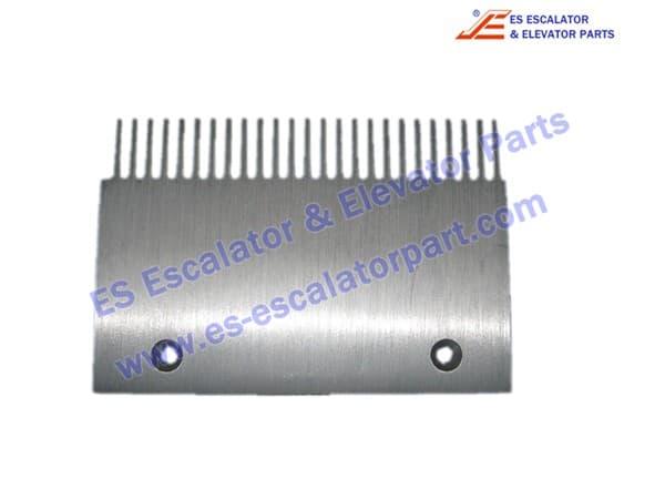 OTIS Escalator Parts XAA453J3 Comb Plate