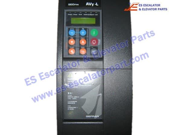 OTIS XAA622R32