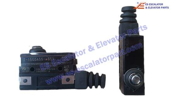 OTIS Z-15GDA55B5V