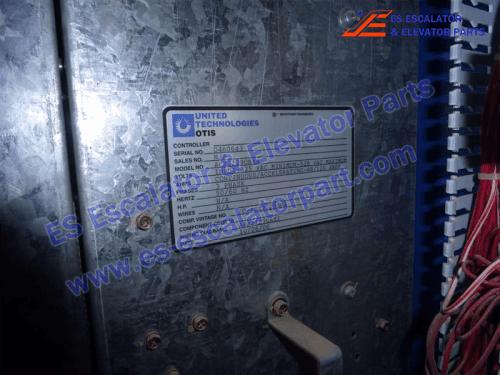 OTIS Elevator drive ACA21290BA4