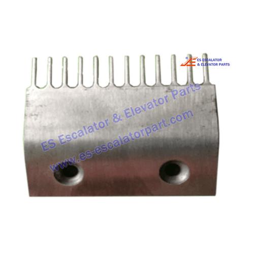 Escalator 2L08785A Comb Plate L=108.96mm 12T