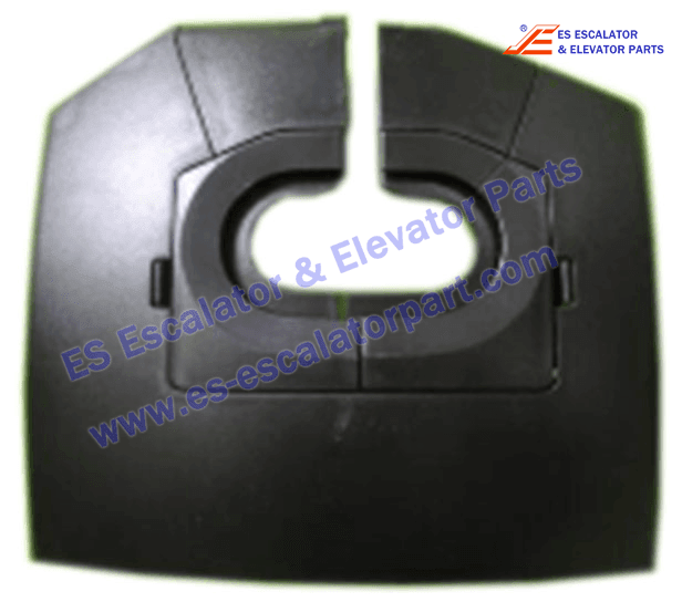 Thyssen FT822/823 Escalator Front Skirt Bottom Right/Top Left