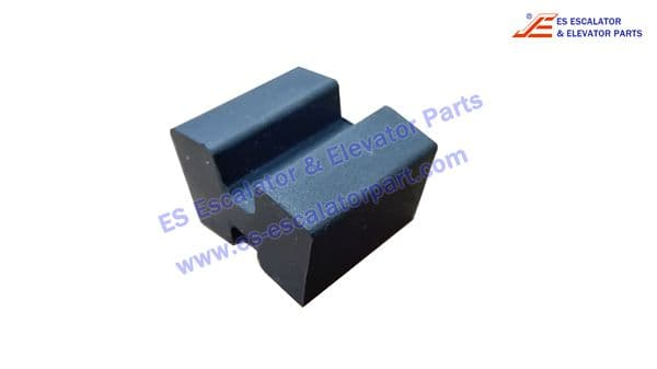 XIZI OTIS escalator DAA320AA1 Rubber buffer for EC-W1 gearbox coupling