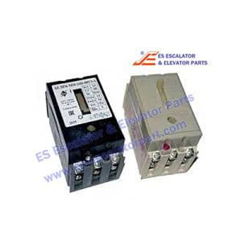 OTIS GDA26803B10 Elevator RSFF Board