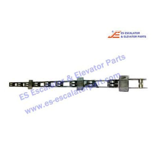 ESCANNY/KONL Escalator switching chain
