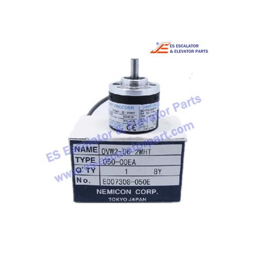 <b>Nemicon Elevator rotary encoder OVW2-06-2MHT 600P</b>