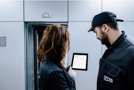 "Otis Launches ""Otis ONE"" IoT Service Solution for the World's Largest Elevator Service Network"