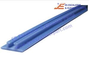 Mitsubishi escalator guide LC216-2589
