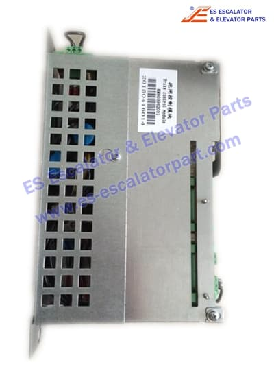 KONE elevator KM803942G01 brake control module