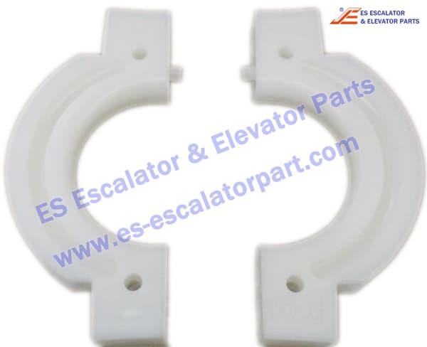 KONE Elevator KM840173G01 Compensation Chain Guide Ring