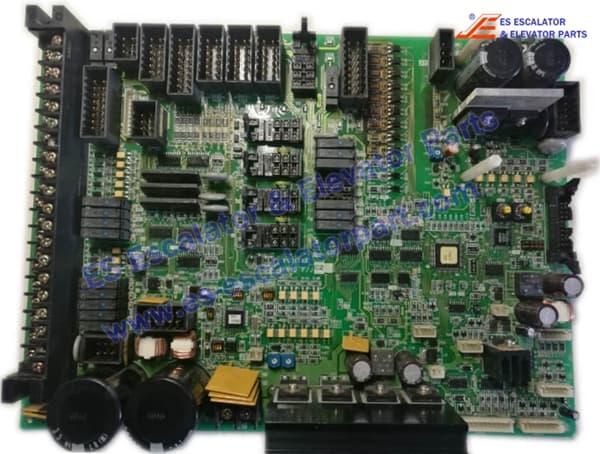 FUJITEC IF61B PCB