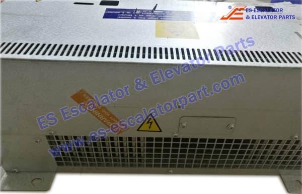 Schindler Elevator VF33PF1 Inverter