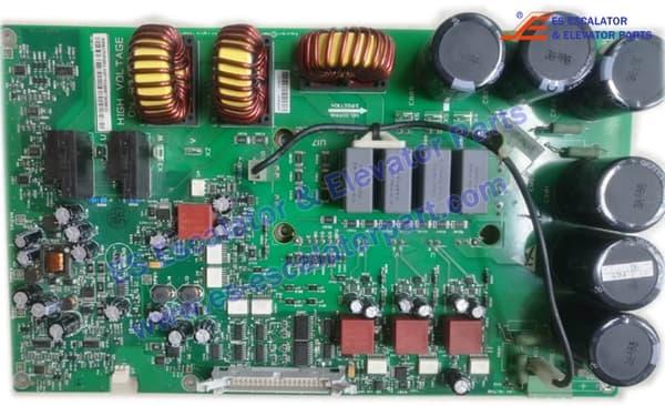 Elevator KM937520G01 Driver Board