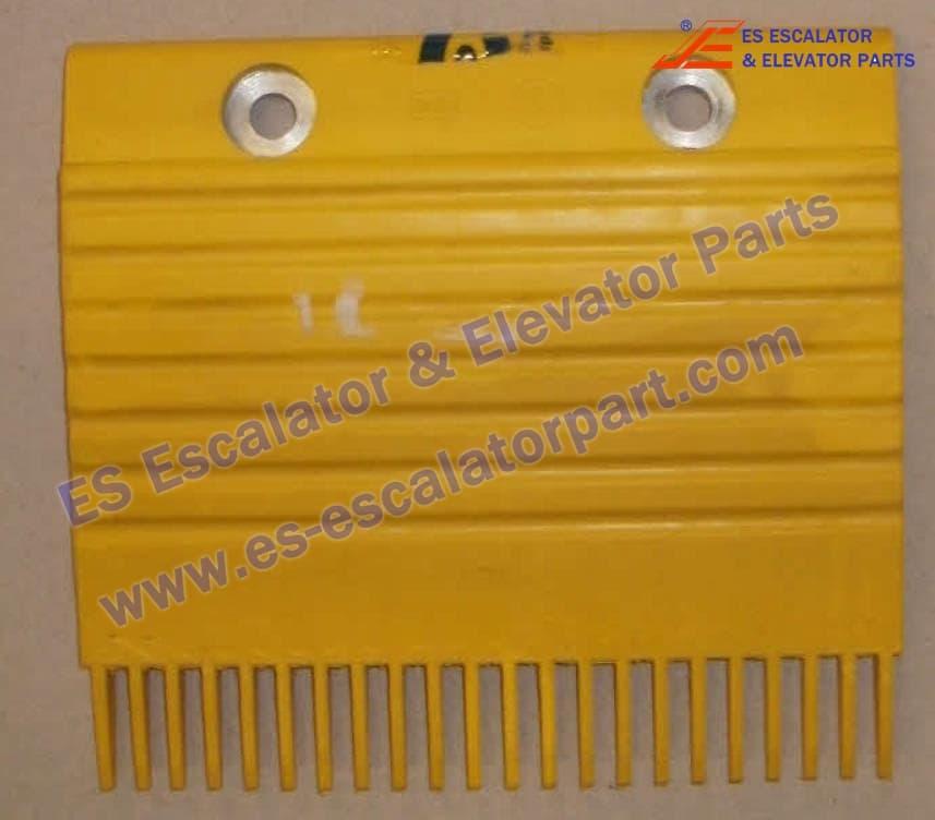 Kone escalator comb KM3711044