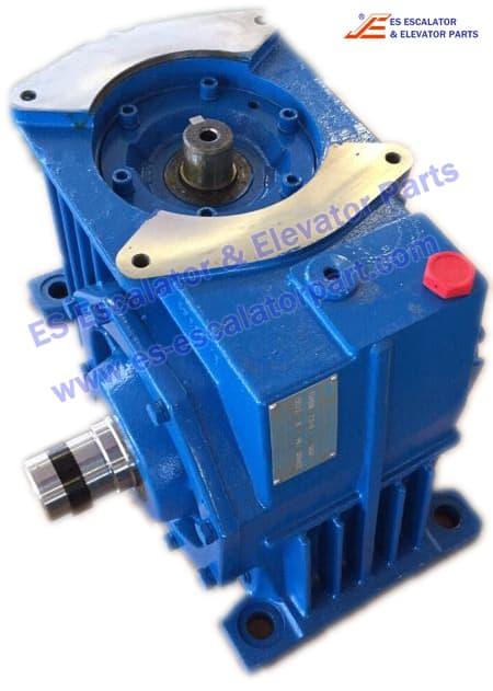 otis escalator motor FTJ125CR 7.5 KW