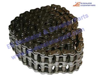 Schindler Escalator NAA248789 Newel Rollers