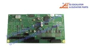 Schindler 50606950 PCB PEM50.Q