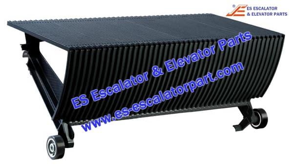 ES-SC155 Schindler step SCS807617