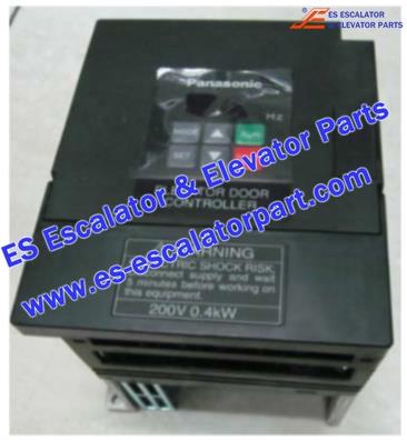 <b>Panasonic AAD0301 Door Control</b>
