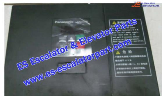 <b>Panasonic AAD0302 Door Control</b>