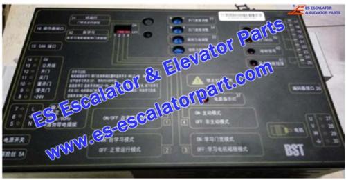 IMS-DS20P2C1-B Door Control BST