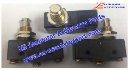 SJEC MJ2-1307 15A/250V Switch