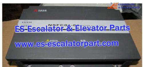 SJEC NSFC01-02 Door Control