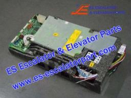 OTIS GAA21382H1   GEN2 Inverter